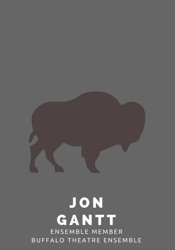 Jon Gantt