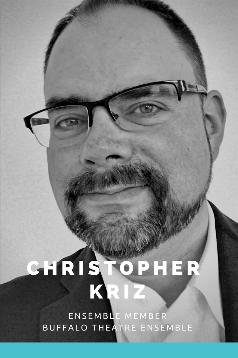 Christopher Kriz